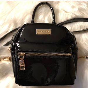 Bebe Mini Backpack
